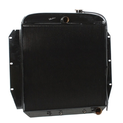 Walker Z-519-1 Z-Series 1955-1959 Chevy Pick-Up Radiator