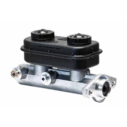 Wilwood 260-4893 Tandem Master Cylinder, 1-1/16 Inch Bore