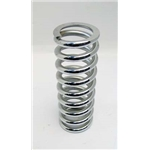 Garage Sale - QA1 Chrome 10 Inch Coil-Over Spring, 500 Rate