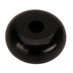 Garage Sale - 1/2 Inch Shaft Puck Style Shock Roller Bump Stop, 1 Inch, 70 Rate