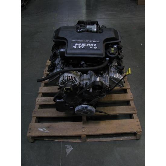 garage 5 7 mopar hemi engine shipping speedway motors garage 5 7 mopar hemi engine