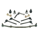 1964-67 Chevelle A-Body Tie Rod & Ball Joint Kit
