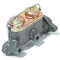 The Right Stuff DBMC05 Power Drum Brake Master Cylinder, 1 Inch Bore