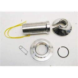 Garage Sale - AFCO 15 & 22 Series Coil-Over Kit, 4 Inch Sleeve, 2-1/2 I.D. Spring