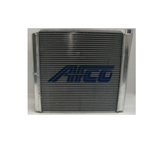 Garage Sale - AFCO Double Pass Racing Radiator - 22