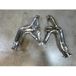 Garage Sale - 1955-57 Small Block Chevy Chassis Headers, Stainless