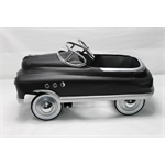 Garage Sale - Murray Comet Style Pedal Car - Flat Black