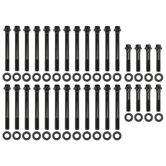ARP Fasteners 135-3601 BB Chevy Head Bolts - 6 Point