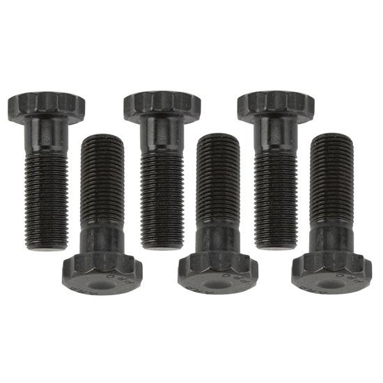 ARP Fasteners 151-2801 Flywheel Bolts - 2.3 Ford