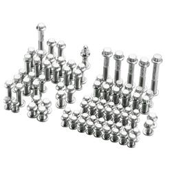 ARP Fasteners 534-9501 Small Block Chevy Engine Fastener Kit
