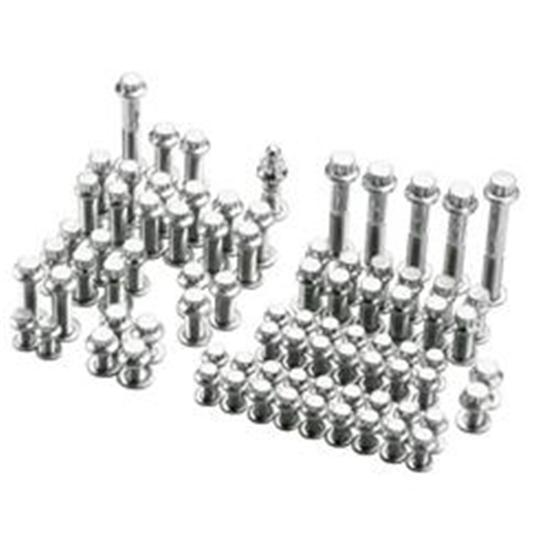 ARP Fasteners 535-9501 Chevy Big Block 396-502 Engine Fastener Kit
