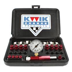 Kwik Change Products 713-500 Standard Bleeder Kit