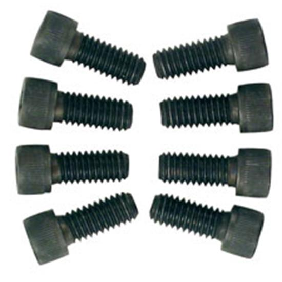 U.S. Brake Rotor Bolt Kit (8) 5/16 Coarse