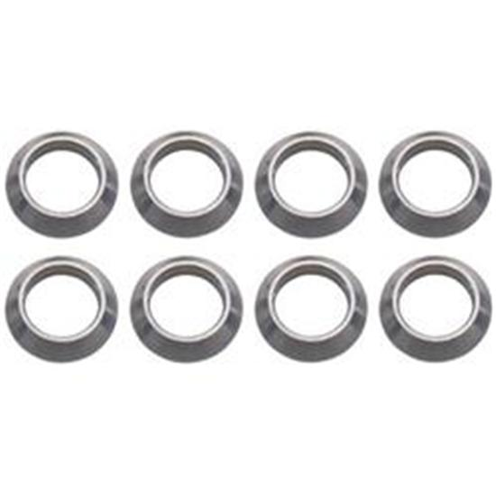 AFCO Aluminum Cone Spacer Kit, 1/2 Inch Hole