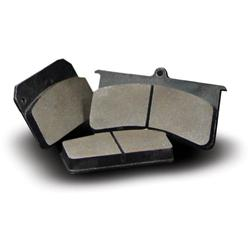 AFCO 1251-1000 C1 Pads, F33i/DL/Mini Grand National