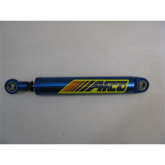 Garage Sale - AFCO Aluminum Small Body Smooth Shock, 6 Inch Stroke