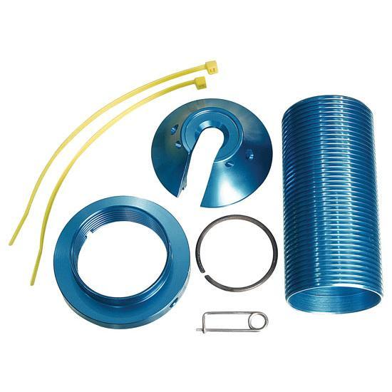 AFCO 20125A-7R 19,23,24 & 25 Series Coilover Kit, 7 Inch Sleeve