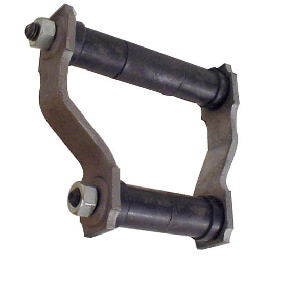AFCO 20236 Chrysler Type Leaf Spring Shackle Assemblies