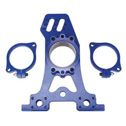 AFCO IMCA Approved Steel Bearing Birdcage