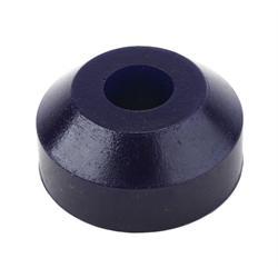 AFCO 21209-3B Urethane Torque Link Bushing, Blue, 80, 2-1/4 O.D.