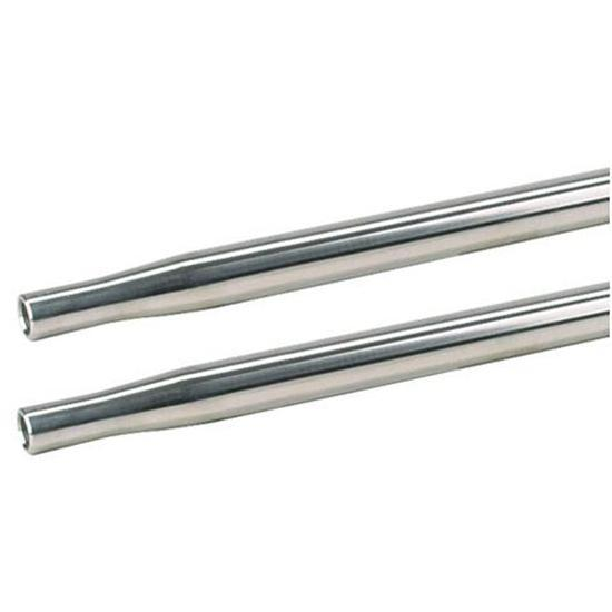 AFCO 36218 Swedged Aluminum Tube, 1 Inch O.D.(5/8) Inch, 18 Inch Long