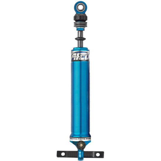 AFCO 3870F Eliminator 1993-02 Camaro Front Shocks - Double Adj