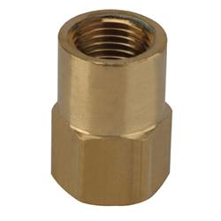 AFCO 40245 3/8 IFF to 1/8 NPT Female Adapter
