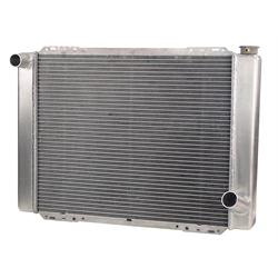 AFCO Economy Universal GM Aluminum Racing Radiator, 22 Inch
