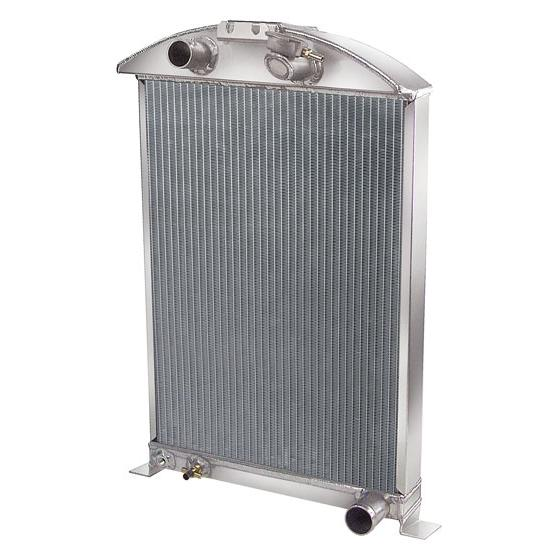 AFCO Aluminum Radiators 1933-34 Ford Car