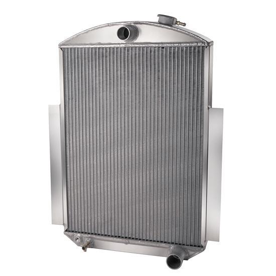 Gmc truck radiator