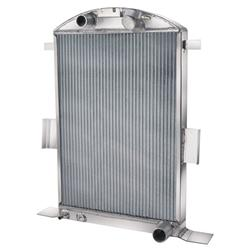 AFCO Aluminum Radiators 1935 Ford Car