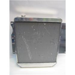 Garage Sale - AFCO Radiator for a Jeep YJ with a Chevy Engine