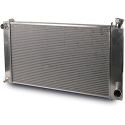 AFCO 1967-72 Chevy/GMC Pickup Aluminum Radiators