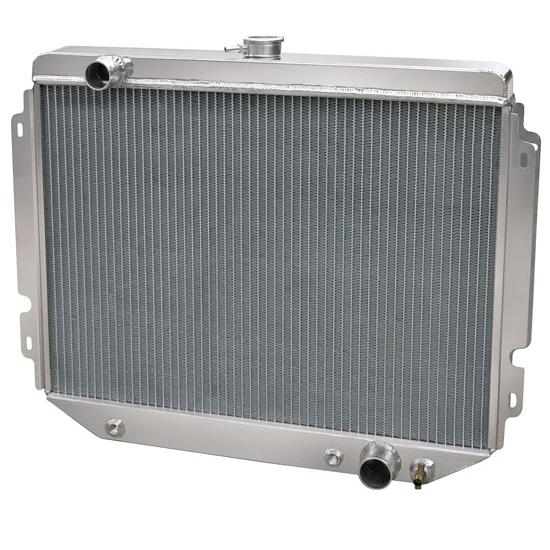 AFCO 1966-67 Chevelle V8 Aluminum Radiators