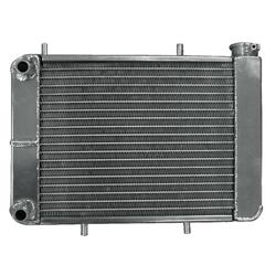 AFCO 80260N Drag Racing Power Adder Radiator
