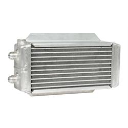 AFCO 80268-12 Deck Mount Oil Cooler, -12 AN