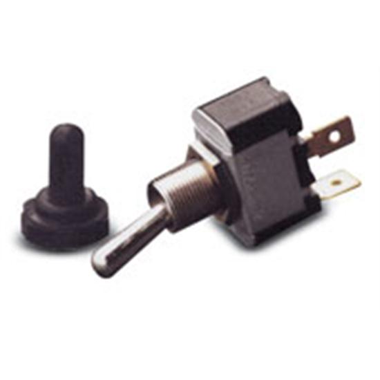 AFCO 85260 HD 25 Amp Ignition/Accessory Switch
