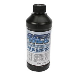 AFCO 100002 High Performance Coolant Additive - 16 oz.