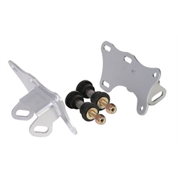AFCO 20024 5.0L Ford Motor Mounts for Mustang K-Member