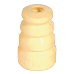 Speedthane 223533 Natural Bump Stop, 2-1/4 Inch Height, Medium