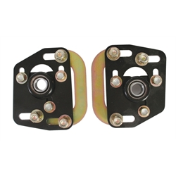 AFCO 40023 Strut Caster/Camber Plates, 1990-93 Mustang