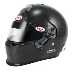Bell Helmet HP7 Advanced Series Carbon Fiber Racing Helmet