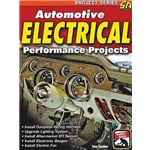 Book/Manual - Automotive Electrical Performance Projects