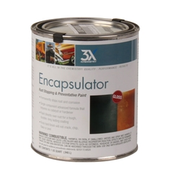3X Chemistry Gloss Encapsulator, Quart
