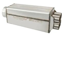 Garage Sale - Flowmaster Scavenger Muffler, 1-7/8 Primaries, 3-1/2 Outlet