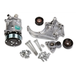 Holley 20-141 LS A/C Accessory Drive Kit, Passenger's Side