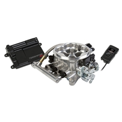 Holley 550-405 Terminator EFI 4bbl Throttle Body Fuel Injection System
