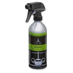 AERO Appearance 5695 Away Degreaser - Tire, Wheel & Engine Cleaner