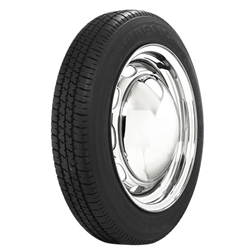 Coker Tire 55593 Firestone F560 Radial Tire, 125R15