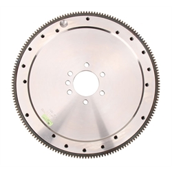 Ram Clutches 1501 Pre-1986 S/B Chevy Billet Steel Flywheel, 168 Tooth